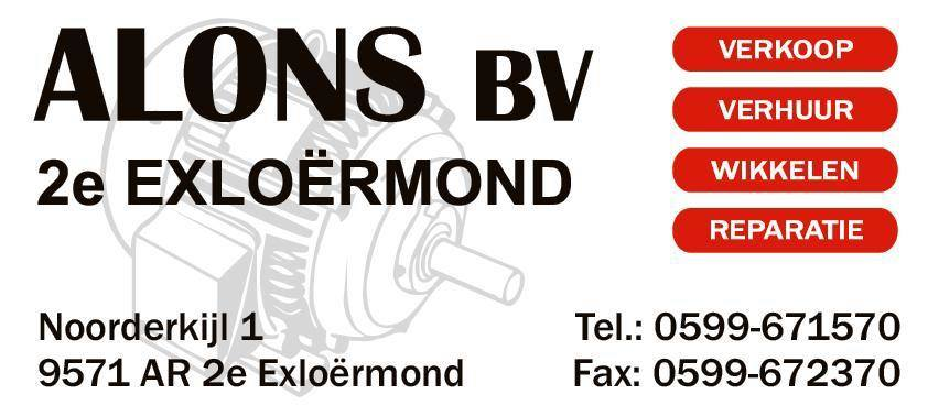 Alons 2e Exloërmond